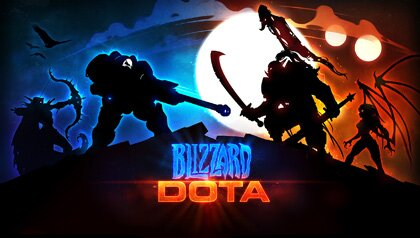 Blizzard DotA La historia del DOTA: Defense Of The Ancients