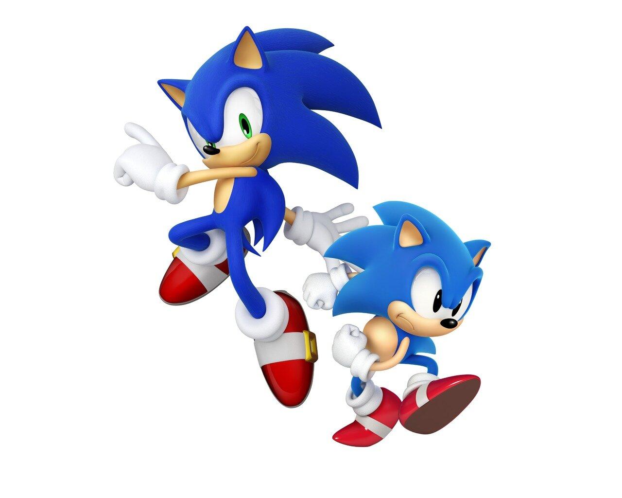 Sega Nuevos Juegos