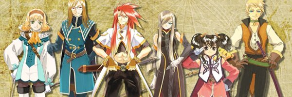 tales abyss