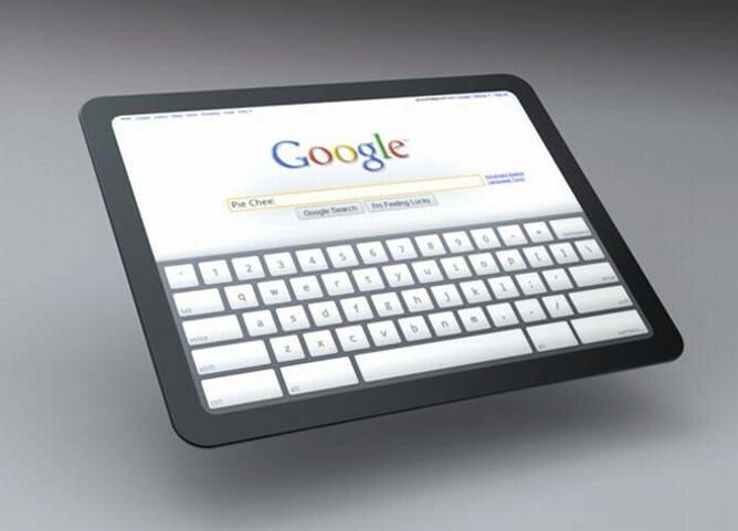 tablet nexus