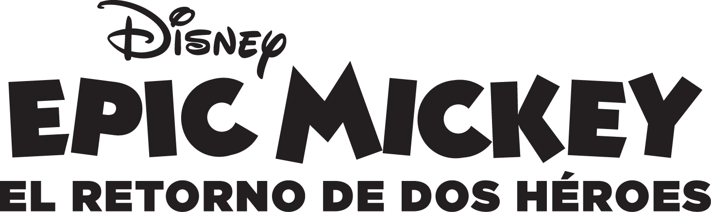 Epic Mickey2Logo