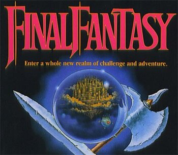 Final-Fantasy-nes