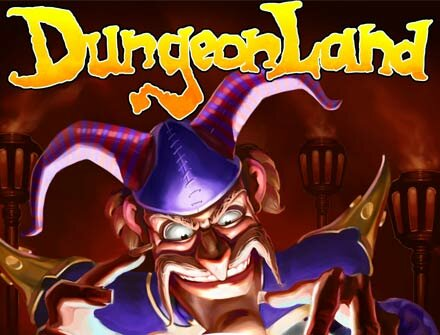 dungeonland-logo