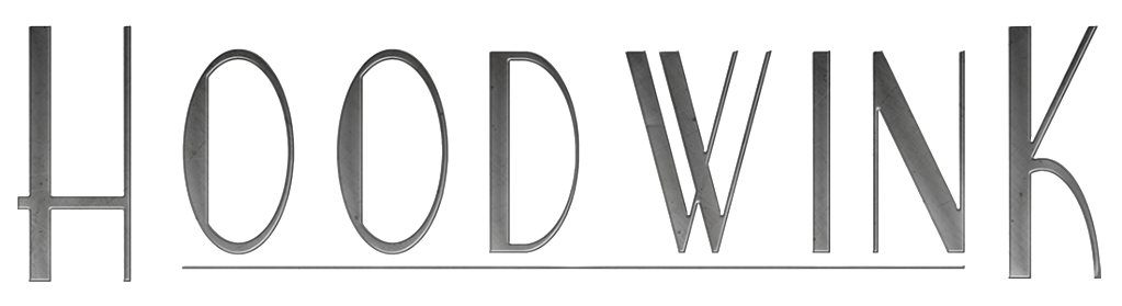 Logo de Hoodwink