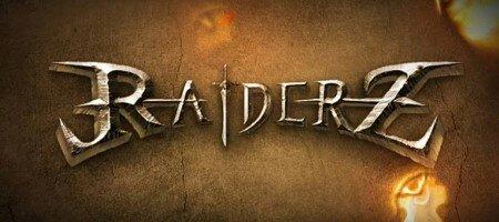 Raiderz-logo