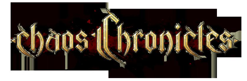 Chaos Chronicles_Logo