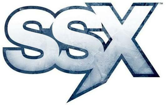 SSX_logo