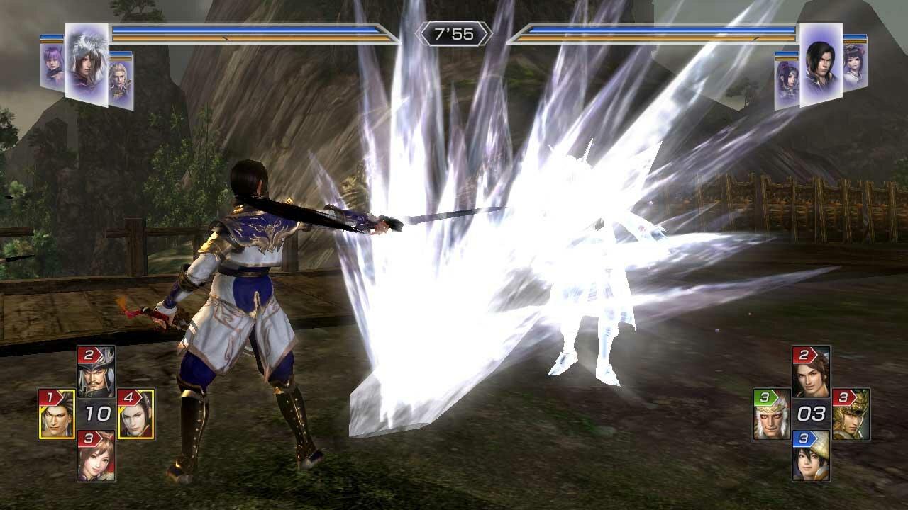 Warriors Orochi 3 Hyper_imagen
