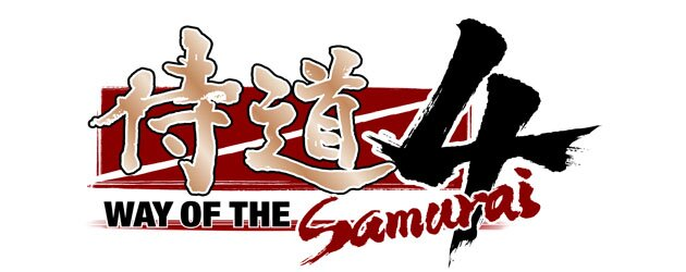 Way_of_the_Samurai_4_Logo