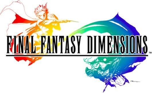 final fantasy dimension