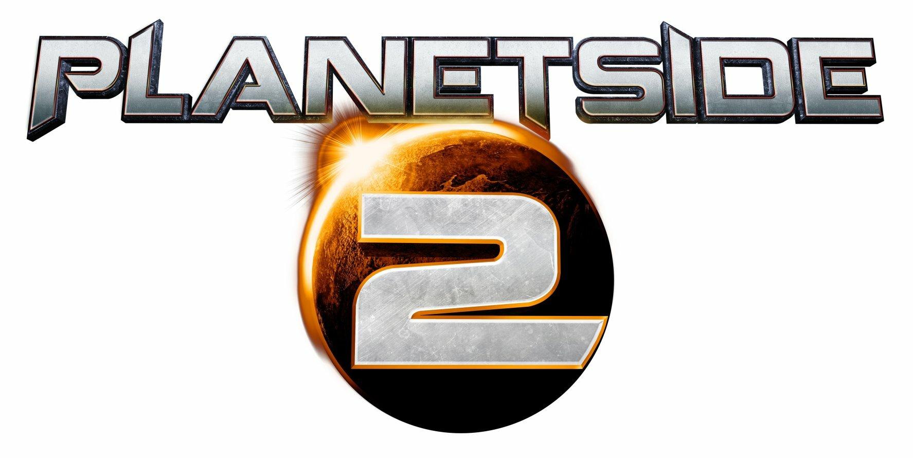 PlanetSide 2_Logo