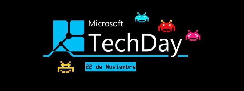 Techday Portada