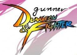 dungeon fighter gunner logo