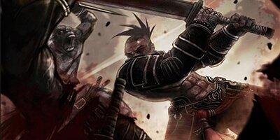 El posible rival de Kratos
