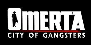 Omertà_cityofgangsters_logo