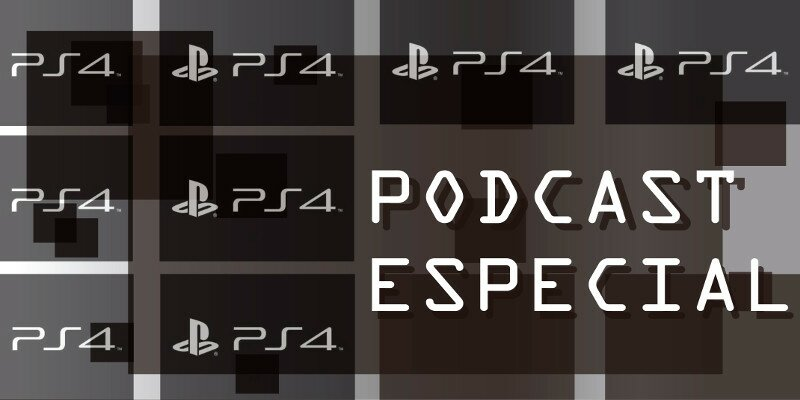 Podcast PS4