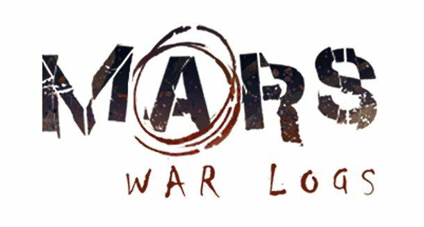 mars wars logo