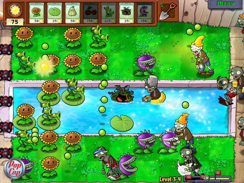 plants vs zom