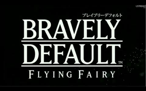 Bravely Default_