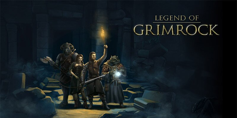 Legend of grimrock destacada