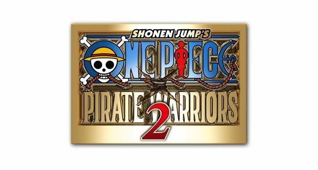 One Piece Pirate Warrios 2 Logo