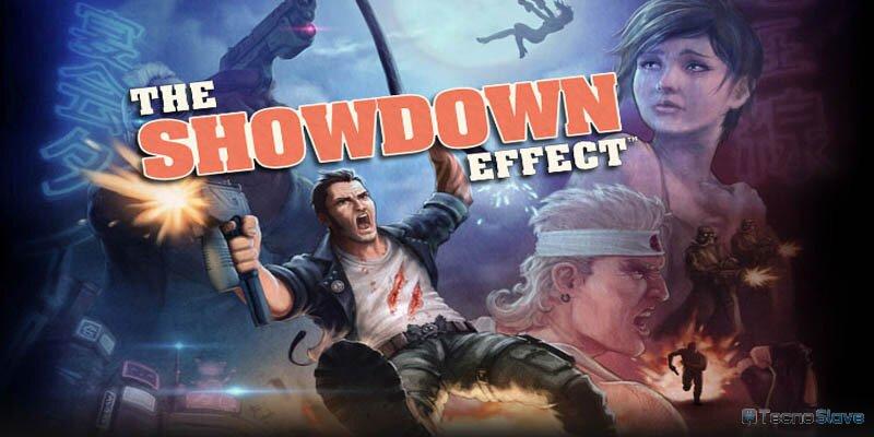 Showdown Effect logo