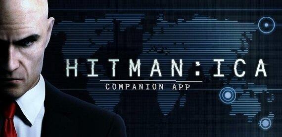 Hitman ICA