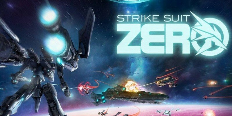 Strike-Suit-Zero Portada