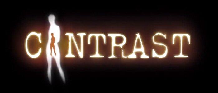 Contrast Indie Logo
