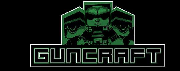 Guncraft Logo