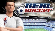 Real Soccer Logo