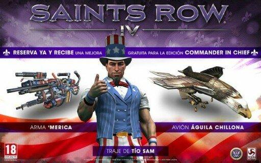 Saints-Row4