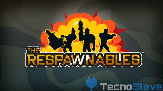 The Respawnables logo