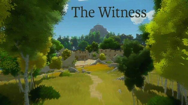 The-Witness-logo