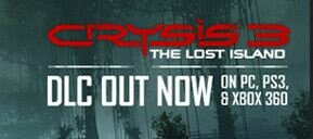 Crysis-3-The-Lost-Island-Logo