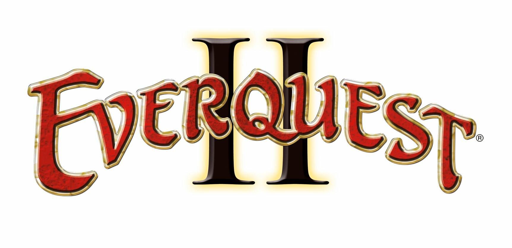 Everquest II Logo