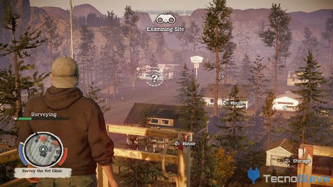 State of Decay Xbox (2)