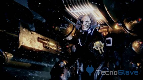 Warframe PS4 Imagen 3