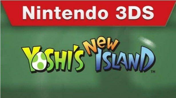 Yoshis New Island Logo E3Trailer