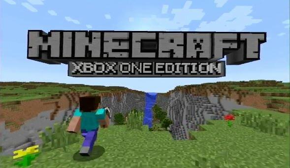 miecraft xbox one edition