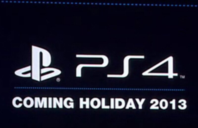 ps4-release-date-holiday-2013