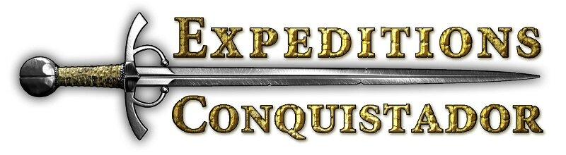 Expedition-Conquistador-Logo_frei_Ebene 1