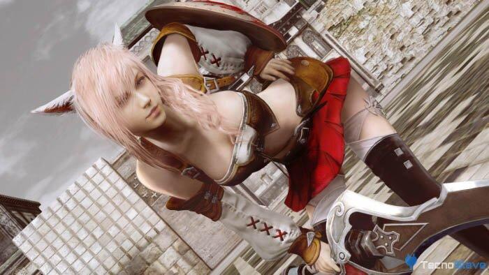 Lightning Returns - Final Fantasy XIII (7)