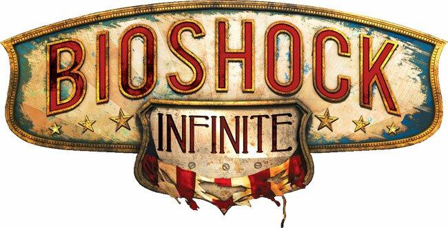 Logo Bioshock Infinite