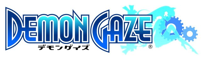 Logo Demon Gaze