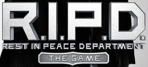 RIPD-Rest-in-Peace-Departament-The-Game-Logo