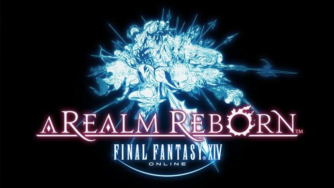 Final Fantasy XIVA Realm Reborn