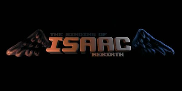 Isaac-Rebirth-Logo