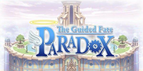 TheGuidedFateParadox-Logo