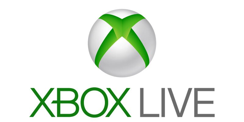 XboxLIVE Slider